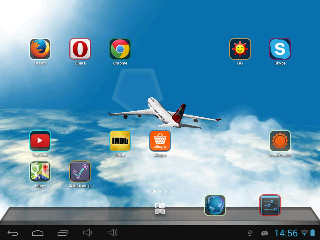 the flight live wallpaper for android - apk download