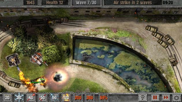 Defense Zone 2 HD Lite imagem de tela 10