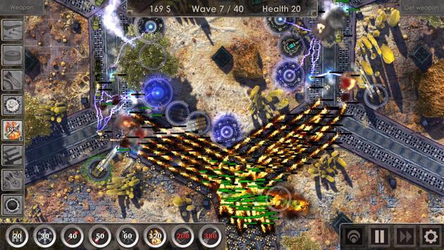 Defense Zone 3 Ultra HD screenshot 22