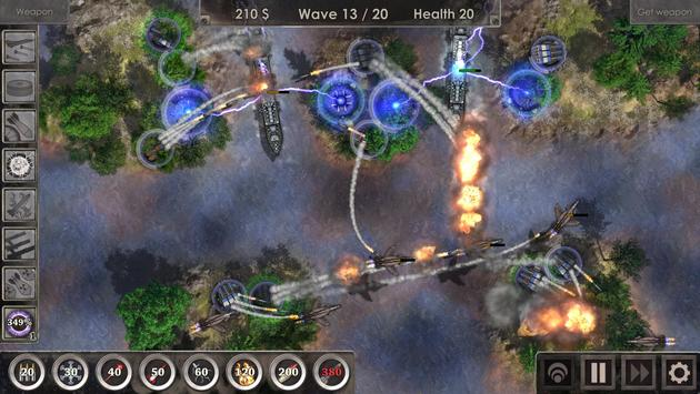 Defense Zone 3 Ultra HD screenshot 13