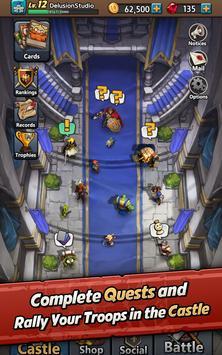 Castle Burn - RTS Revolution screenshot 19