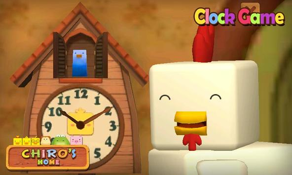 Chiro's Home apk screenshot