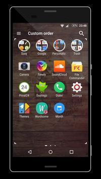 Insta Light Theme apk screenshot