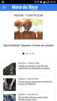 Hora do Bico apk screenshot