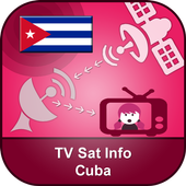 TV Sat Info Cuba icon
