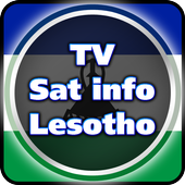 TV Sat Info Lesotho icon