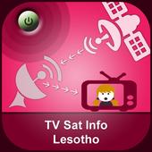 TV Sat Info Lesotho icon
