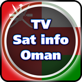 TV Sat Info Oman icon