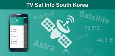 TV Sat Info South Korea