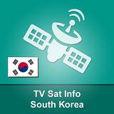 TV Sat Info South Korea
