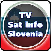 TV Sat Info Slovenia icon