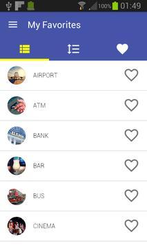 City Guide Guernsey apk screenshot
