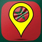 City Guide Morocco icon