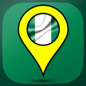 City Guide Nigeria icon