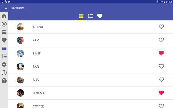 City Guide Nigeria screenshot 13