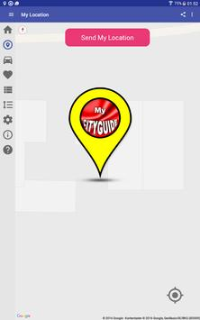 City Guide Nigeria screenshot 19