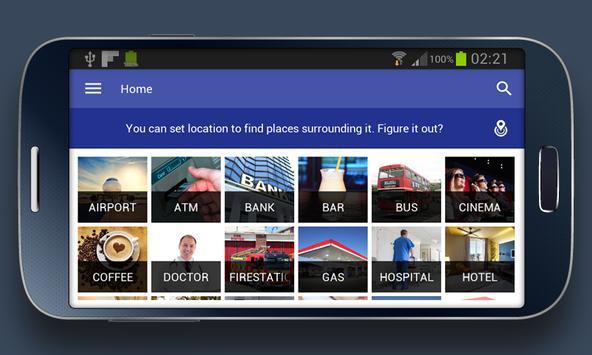 City Guide Nigeria screenshot 1