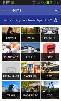 City Guide Nigeria screenshot 2