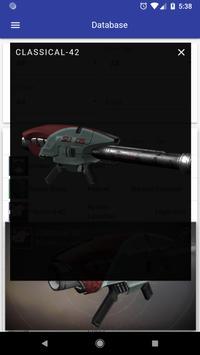 Dashboard for Destiny 2 screenshot 6
