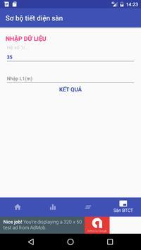 Basec - Chọn sơ bộ tiết diện apk screenshot