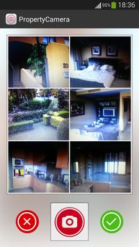 PropertyCamera screenshot 1