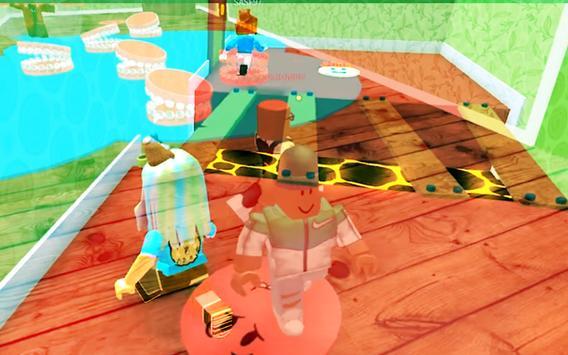 Roblox Escape Grandmas House screenshot 1