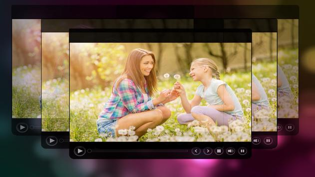 NEW MAX HD VIDEO PLAYER screenshot 2