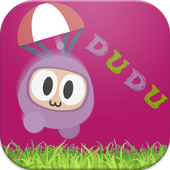 Baby Game Monster Jump icon