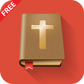 Offline Bible Story Book: Free icon
