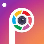 Pics Snap Art icon