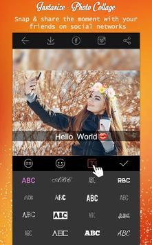 Pics Snap Art apk screenshot