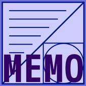 理想のメモ帳 icon