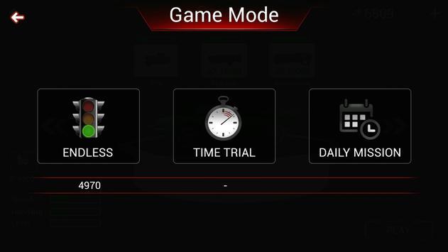 Zombie Road Killer screenshot 3