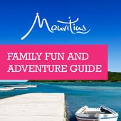 Mauritius Adventure Guide icon