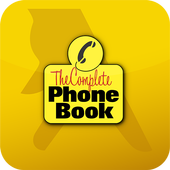 The Complete Phone Book icon