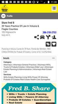 The Complete Phone Book screenshot 4