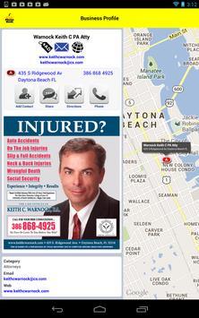 The Complete Phone Book apk screenshot
