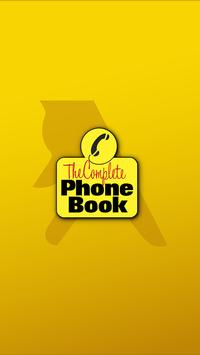 The Complete Phone Book poster
