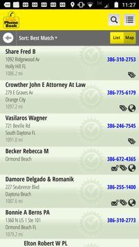 The Complete Phone Book screenshot 2