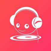 DJ Hub icon