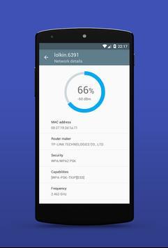 WiFi Booster & Analyzer 2017 screenshot 4