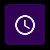 DNTG Time Entry icon