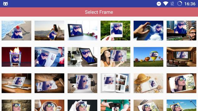 CreativePictures screenshot 1