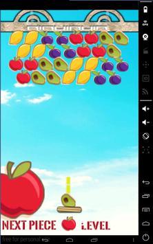 Fruits Shooter Farm poster