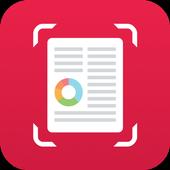 ikon Scanbot - PDF Document Scanner