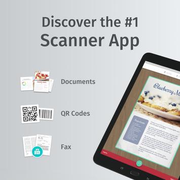 Scanbot - PDF Document Scanner screenshot 5