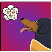 Sausage Dog Run! icon