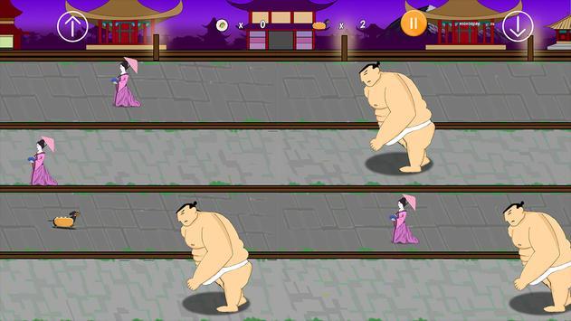 Sausage Dog Run! screenshot 7