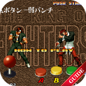 Tips King of Fighters 2002 magic plus 2 kof 2002 icon