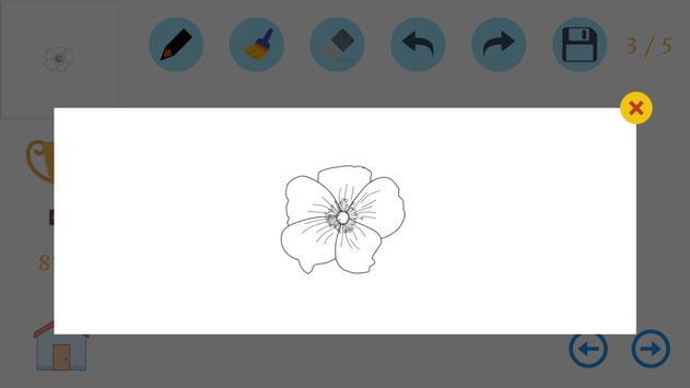How To Draw A Rose StepByStep apk screenshot
